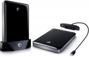 Hard disk-uri externe